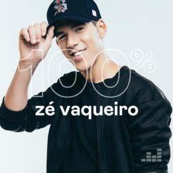 100% Zé Vaqueiro 2020 CD Completo