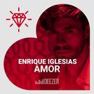Amor by Enrique Iglesias