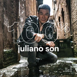 100% Juliano Son 2020 CD Completo