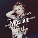 Patricia Kaas : 2016 en musique