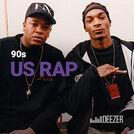 90\'s US Rap Hits (Dr Dre, Snoop Dogg...)