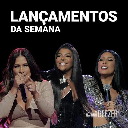 Baixar CD Lançamentos da Semana (11/01/2019) – Vários Artistas (2019) Grátis
