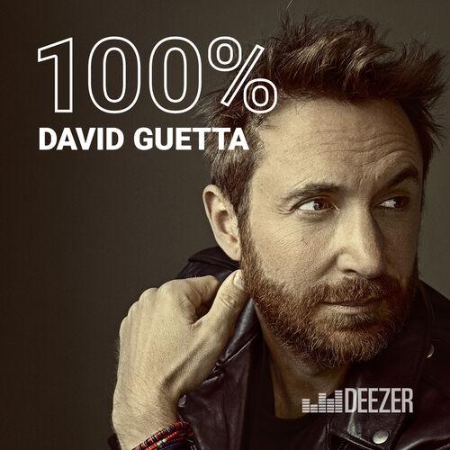 Baixar CD 100% David Guetta (18/09/2018) – David Guetta Grátis