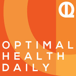 Show cover of Optimal Health Daily