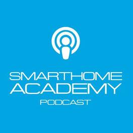 Show cover of Smarthome Academy - Domotique