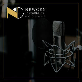 Show cover of NewGen Networking Podcast