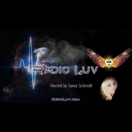 Show cover of Radio Luv Pulse