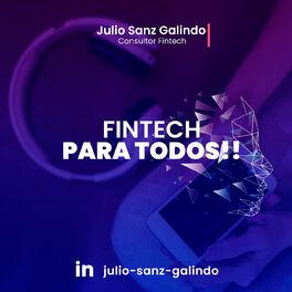 Show cover of Fintech para todos