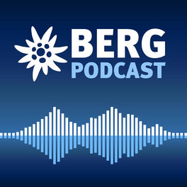 Show cover of Der Bergpodcast