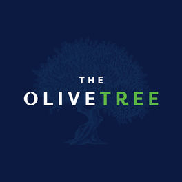 Show cover of The Olive Tree Reconciliation Fund