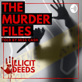 Show cover of The Murder Files
