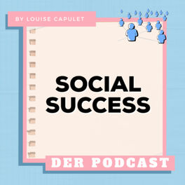 Show cover of social success