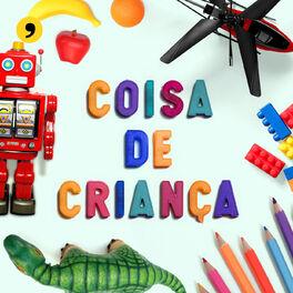 Show cover of Coisa de Criança
