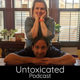 Show cover of Untoxicated Podcast