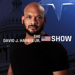 Show cover of David J Harris Jr Show