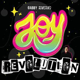 Show cover of Joy Revolution