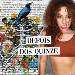 Episode cover of #21 A montanha-russa da quarentena