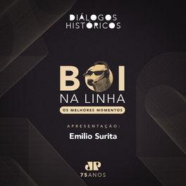 Show cover of Boi na Linha