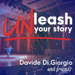 Show cover of UNleash Your Story