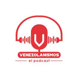 Show cover of Venezolanismos El Podcast de Venezuela