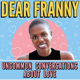 Show cover of Dear Franny
