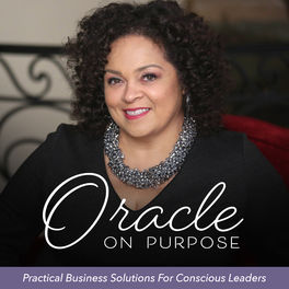 Show cover of Oracle On Purpose | Lia Dunlap