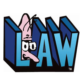 Show cover of Law
