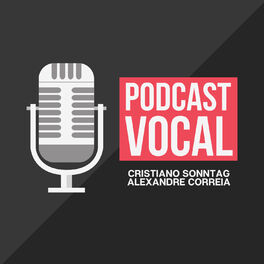Show cover of Podcast Vocal