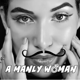 Show cover of A Manly Woman