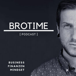 Show cover of Brotime