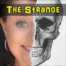 Show cover of The Strange