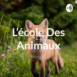 Show cover of L'école Des Animaux