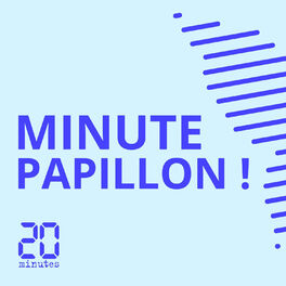 Show cover of Minute Papillon!