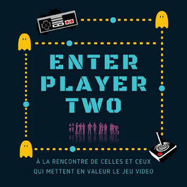 Show cover of Enter Player Two