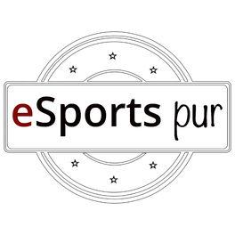 Show cover of eSports pur - der Podcast rund um den E-Sport