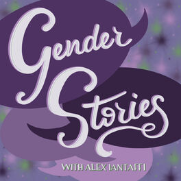 Show cover of Gender Stories