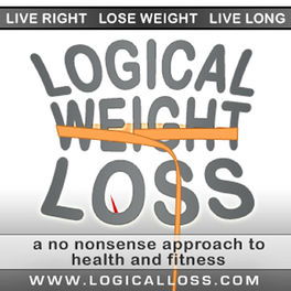 Show cover of Logical Weight Loss