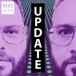 Show cover of UPDATE