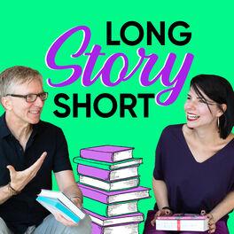 Show cover of Long Story Short - Der Buch-Podcast mit Karla Paul und Günter Keil