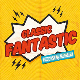 Show cover of Classic Fantastic