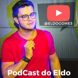 Show cover of Podcast do Eldo