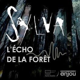 Show cover of Sylva, l'écho de la forêt