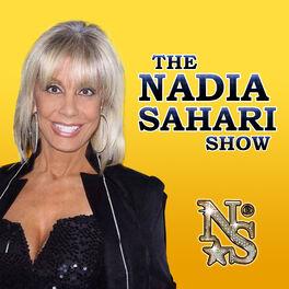 Show cover of THE NADIA SAHARI SHOW