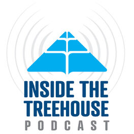 Show cover of Inside the Treehouse