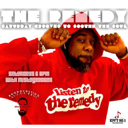 Show cover of THE REMEDY Radio
