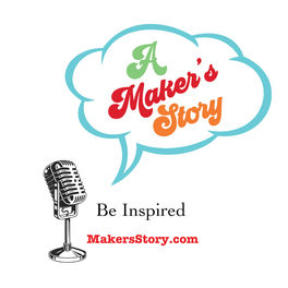 Show cover of A Maker's Story