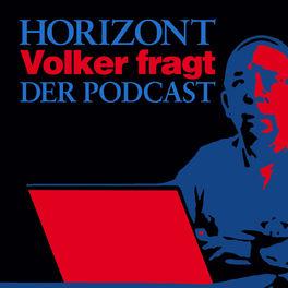 Show cover of Volker fragt