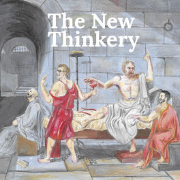Show cover of The New Thinkery