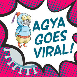 Show cover of AGYA goes viral
