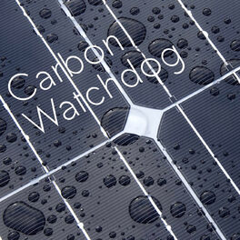 Show cover of The Carbon Watchdog Podcast